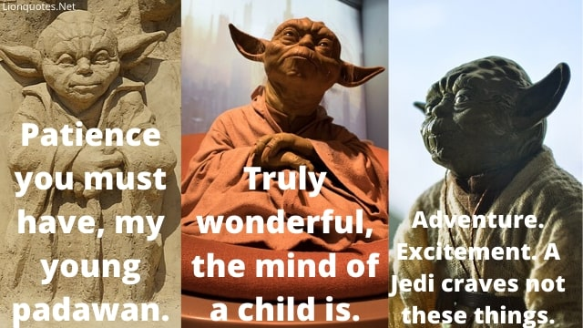 Yoda quotes Download Free HD With Best Pic of Yoda