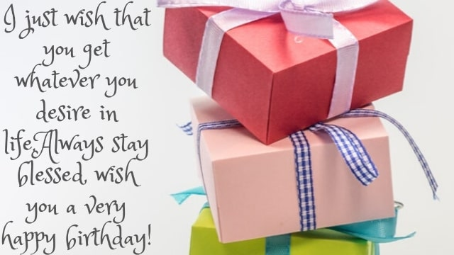 Birthday Wishes For Son - Happy Birthday quotes Message