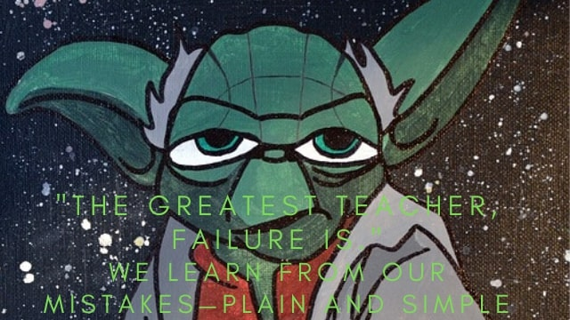 Famous Yoda Quotes - 10 Best Quotes from Master Yoda