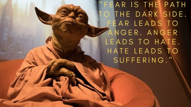 Yoda Quotes - Master | Best | Famous yoda quotes With Images