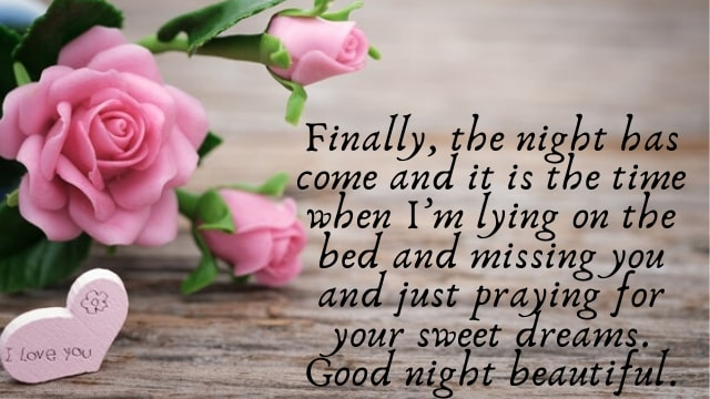 Good Night quotes - Wishes | Messages | Images Download Free HD