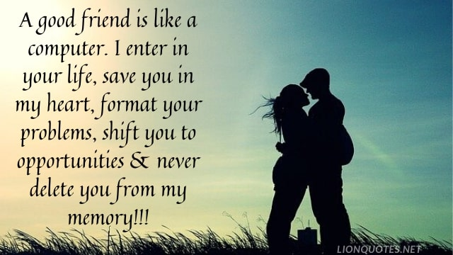 Friendship Day Quotes With Images 2020 | Quotes on Happy Friendship