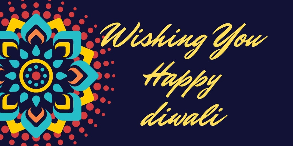 Happy Diwali Wishes 2020 With Images in Hindi HD