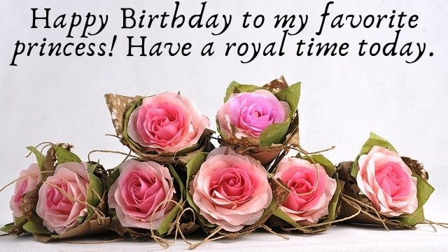 Happy Birthday Princess – 25 Birthday Quotes For Daughter