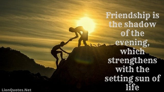 Happy Friendship Day Quotes 2020 - Best Friend quotes Images