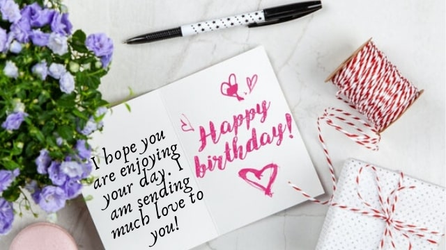 birthday quotes for father from daughter