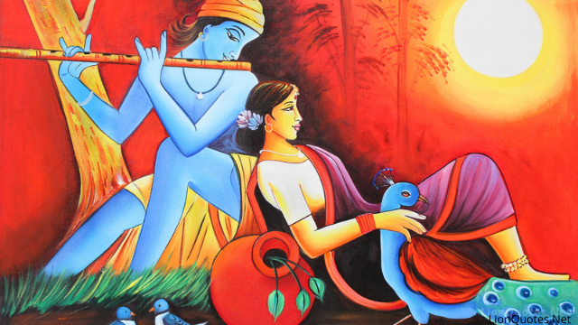 Radha Krishna Images HD 3d Download Free - Romantic images - Quotes