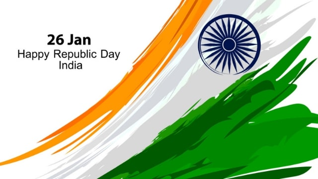 Republic Day Images - 26 january Status - Wishes in Hindi - Hd images