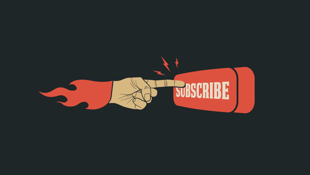 subscribe image hd