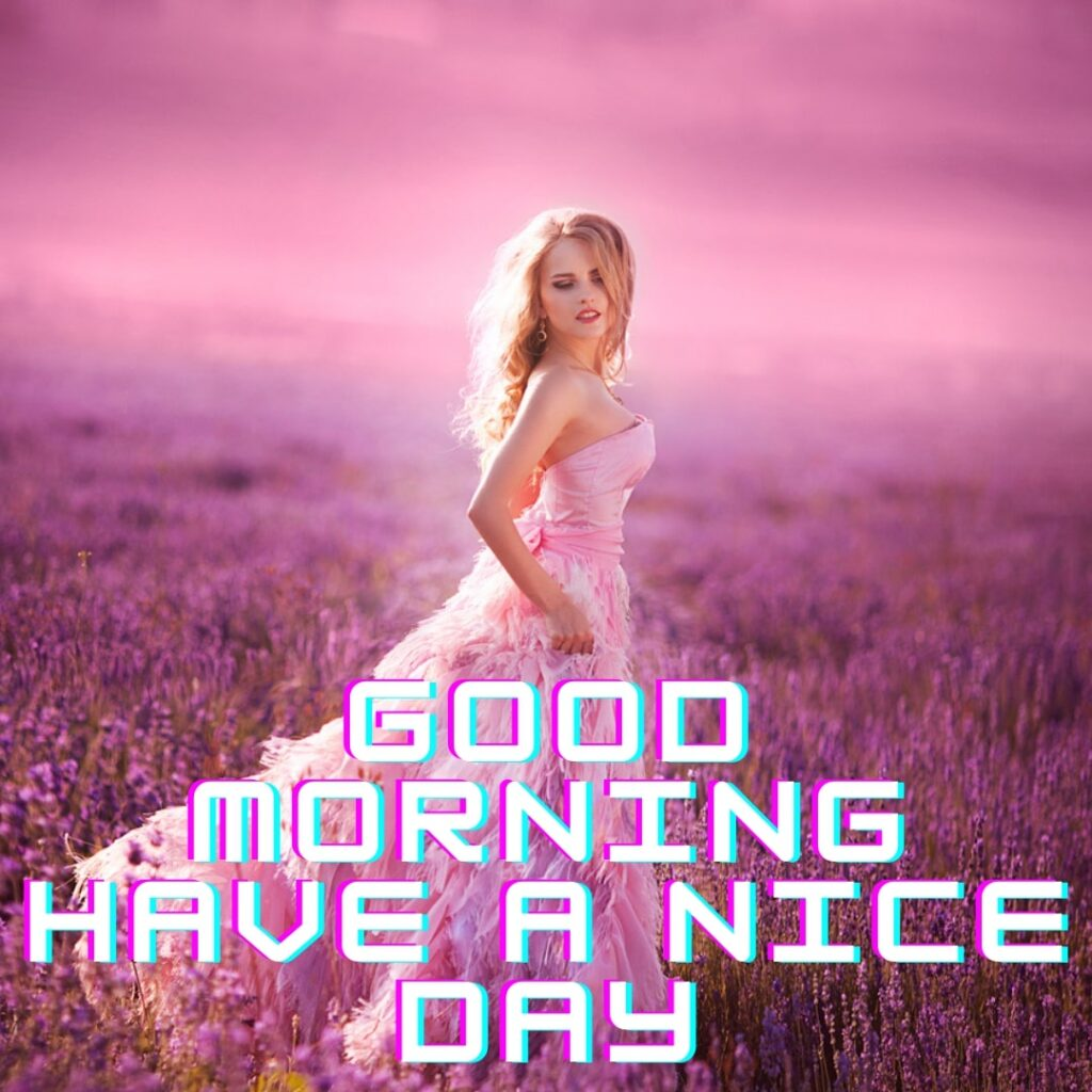 Have A Nice Day Good Morning Images