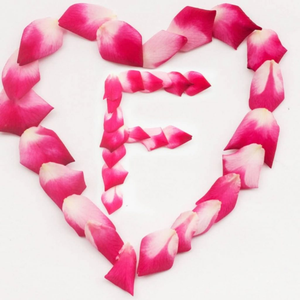 F images love