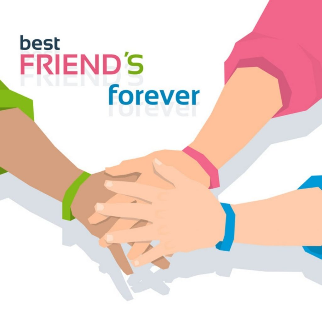 Friends Forever images Hd For Whatsapp Dp