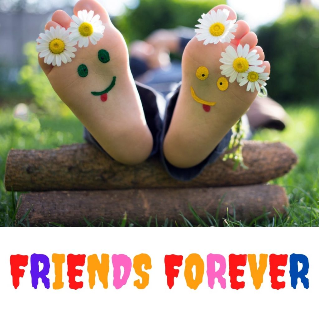 Friends Forever images hd