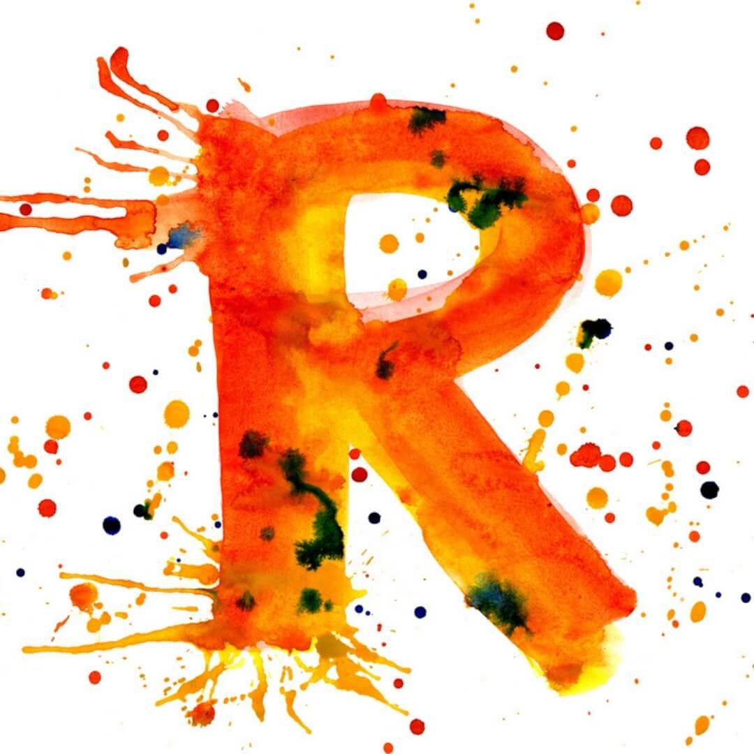 R Letter images - R Name Photo - Stylish R Name Dp