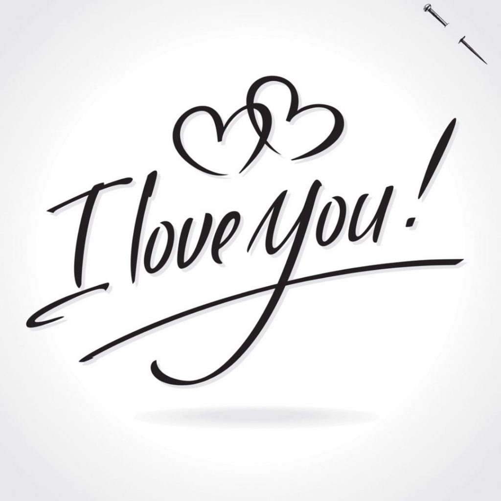 dil images i love you